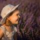 Lavender girl - PhotoDune Item for Sale