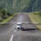 Landing Aircraft at Tenzing-Hillary Airport in Lukla - VideoHive Item for Sale