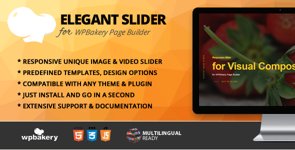 Sliders Bundle for WPBakery Page Builder (Visual Composer) - 1