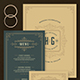 Wedding Invitation Suite - GraphicRiver Item for Sale