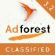 AdForest - Classified Ads WordPress Theme - ThemeForest Item for Sale