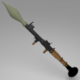 Rocket Launcher - 3DOcean Item for Sale