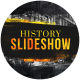 History Colors Slideshow - VideoHive Item for Sale