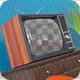 Vintage TV Transitions - VideoHive Item for Sale
