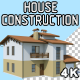 House Construction HQ - VideoHive Item for Sale