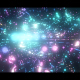 Particle Colorful VJ Loop - VideoHive Item for Sale