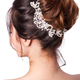 Beauty wedding hairstyle. - PhotoDune Item for Sale