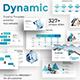 Dynamic Pitch Deck Google Slide Template - GraphicRiver Item for Sale
