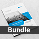 Company Brochure Bundle - GraphicRiver Item for Sale