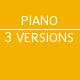 Piano Uplifting Inspiring