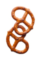 Salted pretzels - PhotoDune Item for Sale