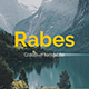 Rabes Premium Design Powerpoint Template - GraphicRiver Item for Sale