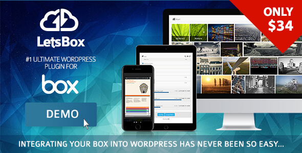 Lets-Box | Box plugin for WordPress - CodeCanyon Item for Sale