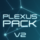 Plexus Loop Pack V2 - VideoHive Item for Sale