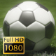 Football Soccer Ball Transition 01 - VideoHive Item for Sale