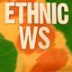 Uplifting Inspiring Ethnic Theme with Voice