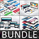 Website Mock-Up Bundle 02 - GraphicRiver Item for Sale