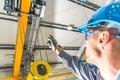 Warehouse Lift Operator - PhotoDune Item for Sale