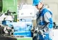 Metalworking Machine Mechanic - PhotoDune Item for Sale