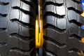Two truck wheel tire texture - PhotoDune Item for Sale