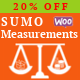 SUMO WooCommerce Measurement Price Calculator - CodeCanyon Item for Sale