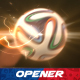 Soccer Opener - Premiere Pro - VideoHive Item for Sale