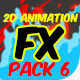 2D Animation FX Pack 6 - VideoHive Item for Sale