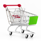 Italian shopping cart - PhotoDune Item for Sale