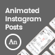 Anchor — Animated Instagram Post Templates - GraphicRiver Item for Sale