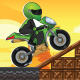Moto bike race game: Android Game - share button- review button-easy to reskin - CodeCanyon Item for Sale