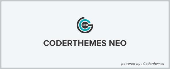 Banner coderthemes neo
