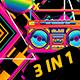 VJ Pack - Pop Retro 2 - VideoHive Item for Sale