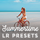 16 Summertime Lightroom Presets - GraphicRiver Item for Sale
