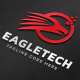 Eagle Logo Template - GraphicRiver Item for Sale