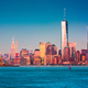 New York Harbor Skyline - PhotoDune Item for Sale