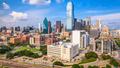 Dallas, Texas, USA Skyline - PhotoDune Item for Sale