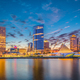 Milwaukee, Wisconsin, USA Skyline - PhotoDune Item for Sale