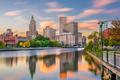 Providence, Rhode Island, USA River Skyline - PhotoDune Item for Sale