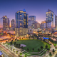 Charlotte, North Carolina, USA Uptown Skyline - PhotoDune Item for Sale