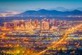 Phoenix, Arizona, USA Cityscape - PhotoDune Item for Sale