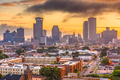 New Orleans, Louisiana, USA CBD Skyline - PhotoDune Item for Sale