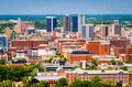 Birmingham, Alabama, USA Skyline - PhotoDune Item for Sale