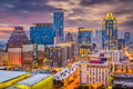 Austin, Texas, USA Cityscape - PhotoDune Item for Sale