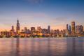 Chicago, Illinois, USA Lakefront Skyline - PhotoDune Item for Sale