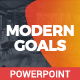 Modern Goals - GraphicRiver Item for Sale