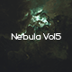 Nebula Backgrounds Vol5 - GraphicRiver Item for Sale