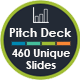 Pitch Deck Powerpoint Presentations Bundle - GraphicRiver Item for Sale