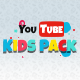 Kids YouTube Channel Kit - VideoHive Item for Sale