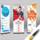 Corporate Roll up Banner. - GraphicRiver Item for Sale