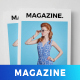 Summer Magazine - GraphicRiver Item for Sale